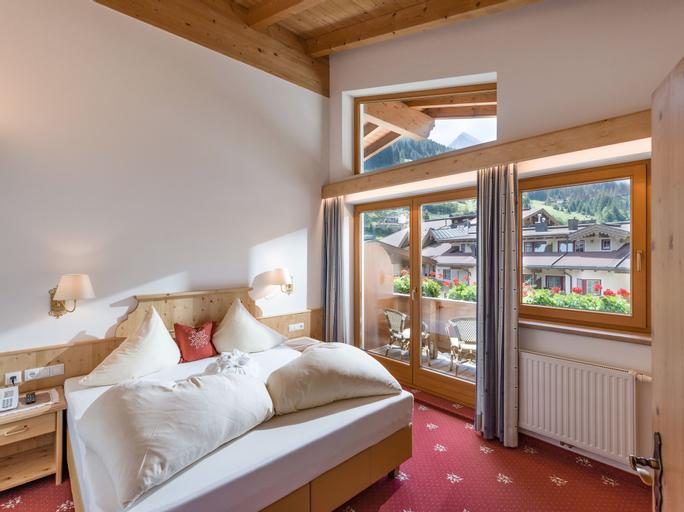 Hotel Pinzger, Schwaz