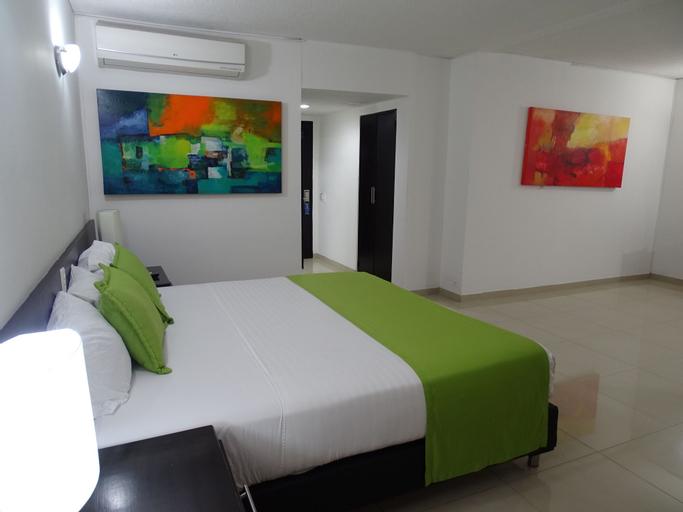 Hotel Tonchala, San José de Cúcuta
