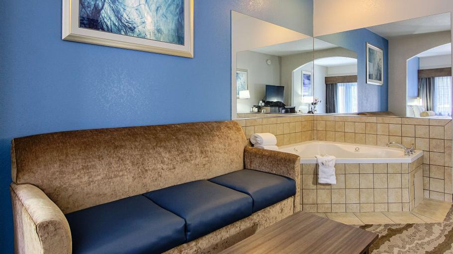 Best Western Plus River Escape Inn and Suites, Jackson