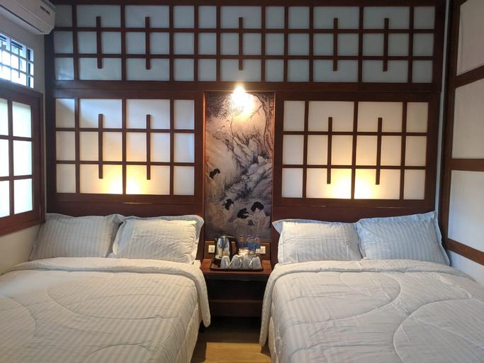 Haruka Guest House, Singkawang