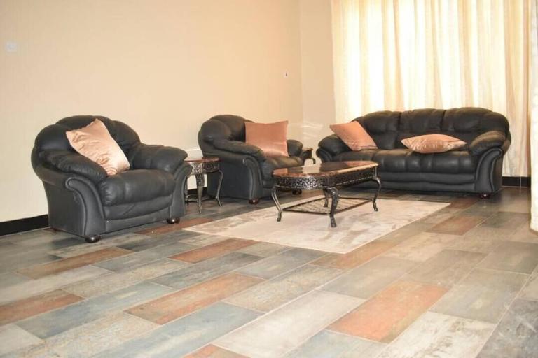 Kisasa Home, Dodoma Urban