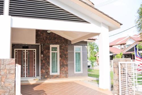 Homestay Ler, Kota Melaka