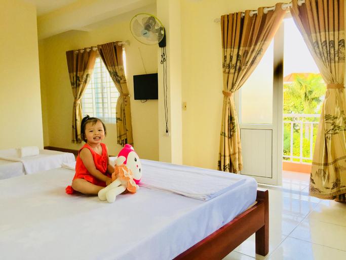 Rabbit Motel, Huế