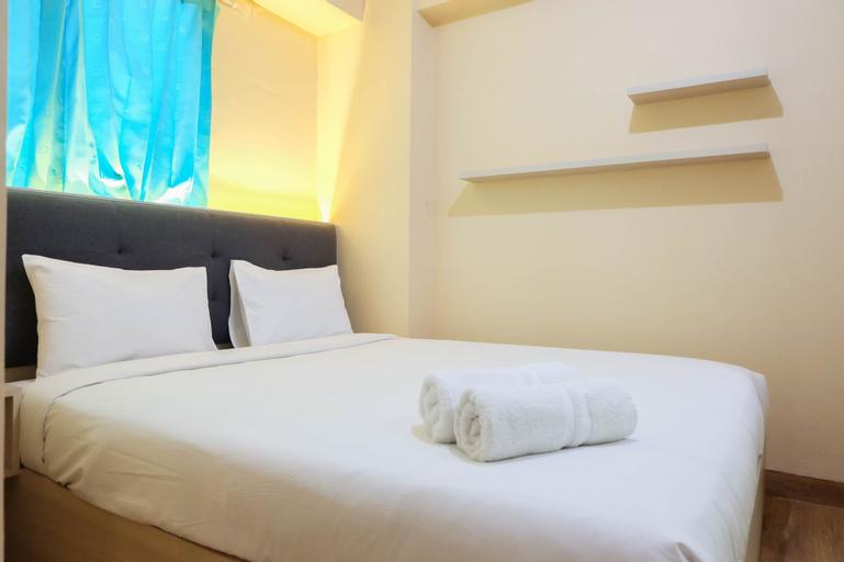 Well Furnished 2BR Bassura City Apartment By Travelio, Jakarta Timur