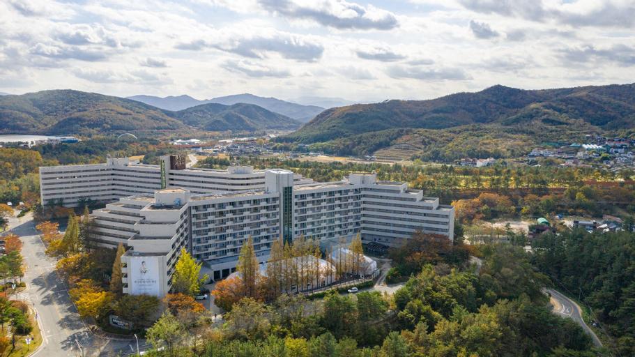 Kensington Resort Gyeongju, Gyeongju