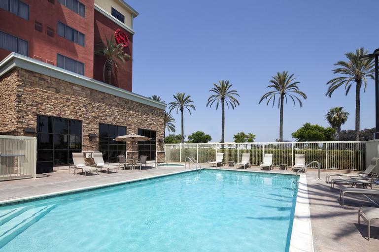 Sheraton Garden Grove-Anaheim South Hotel, Orange