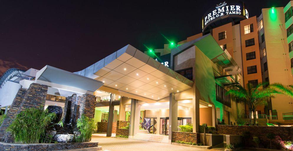 Premier Hotel O.R.Tambo, Ekurhuleni