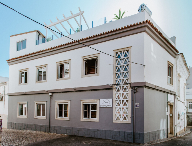 Dream House Hostel, Faro
