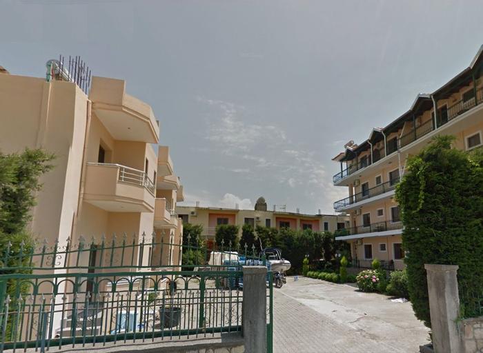 Hotel Athina, Shkodrës