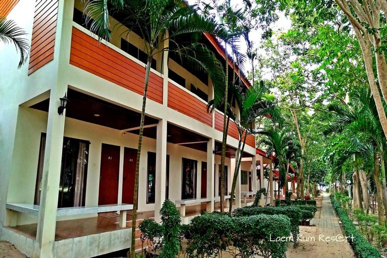 CAPITAL O1142 Laemkum Beach Resort, Thap Sakae