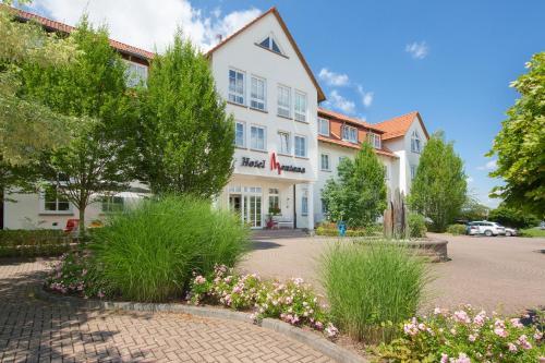 Montana Hotel Kassel-Süd, Schwalm-Eder-Kreis