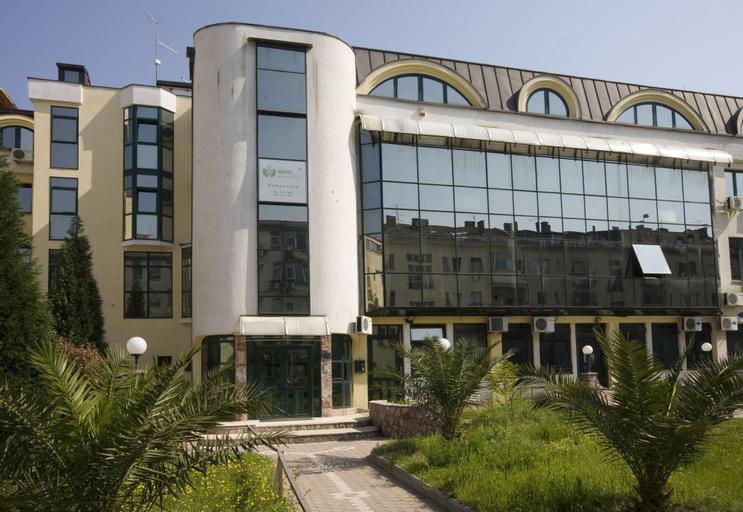 Hotel Kerber Podgorica,