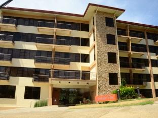 Gardenville Hotel, Baguio City