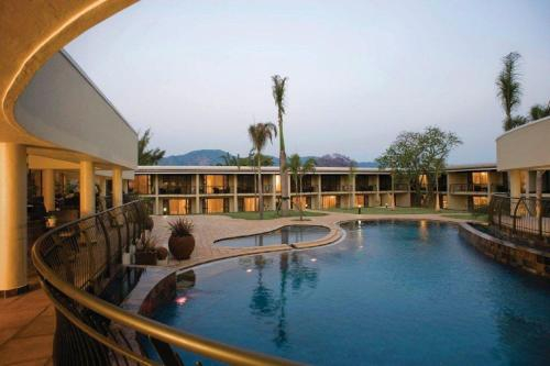 Happy Valley Hotel and Casino, Lobamba