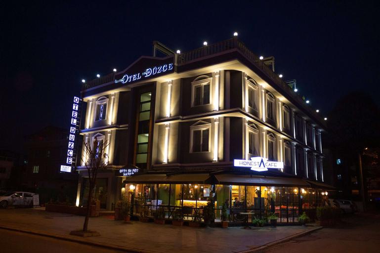 Otel Düzce Sürur & SPA, Merkez