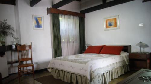 Hotel Rancho Grande Inn, Panajachel