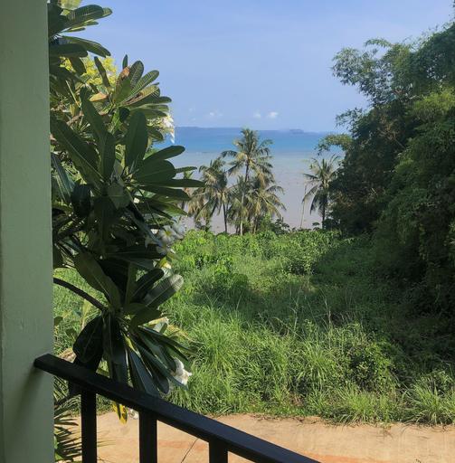 Sea View Resort, K. Ko Kut