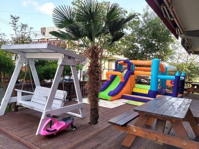 Kids House, Namhae