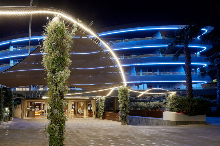 Alàbriga Hotel & Home Suites, Girona