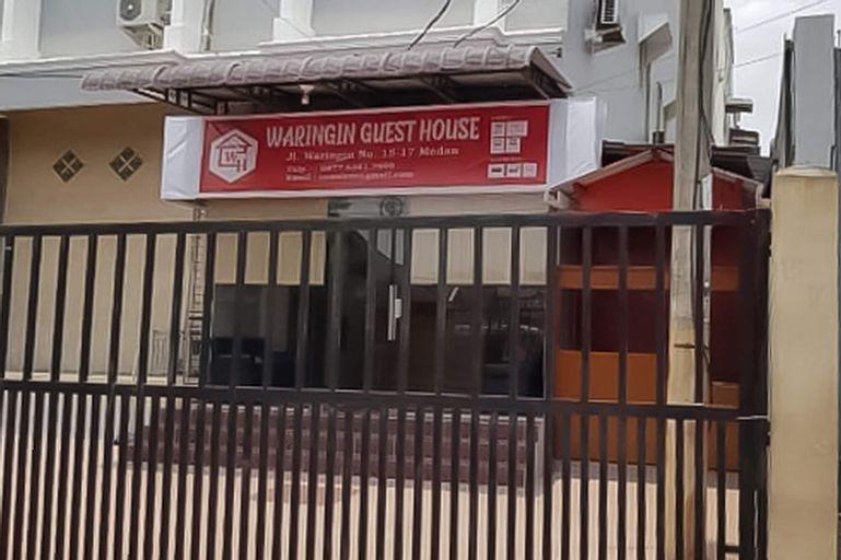 Waringin Residence, Medan