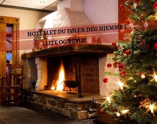 Hunderfossen Hotell & Resort, Lillehammer
