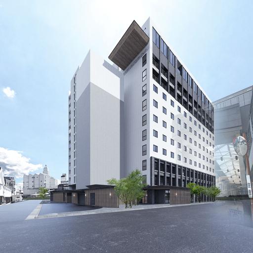 Centurion Hotel & Spa Kurashiki Station, Kurashiki