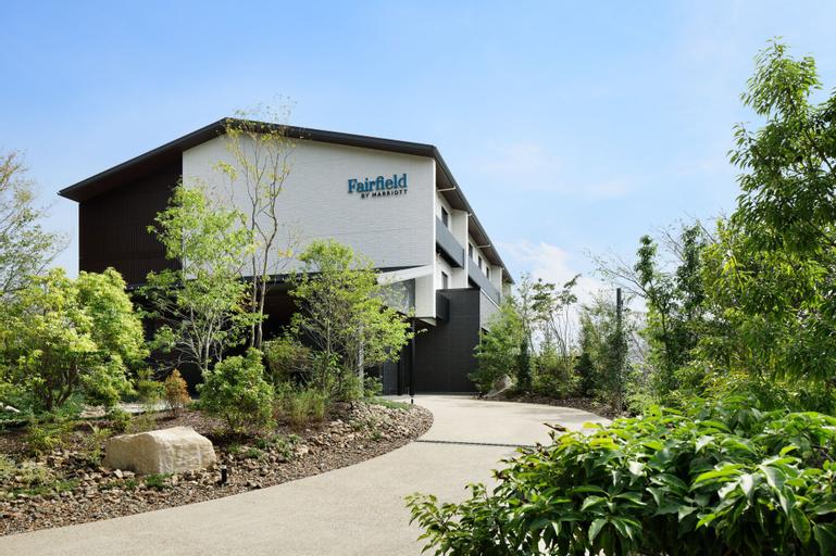 Fairfield by Marriott Gifu Seiryu Satoyama Park, Minokamo