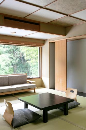 Honjin, Izunokuni