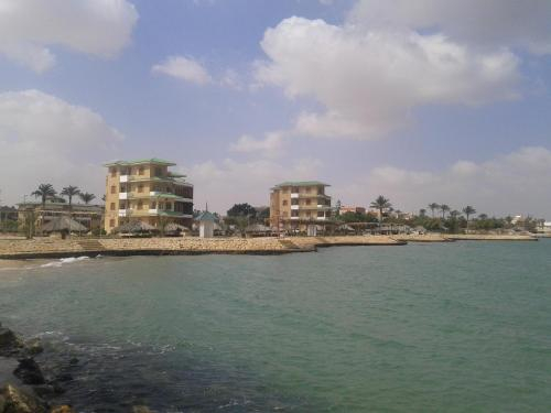 Fanara Apartments Armed Forces, Fa'id