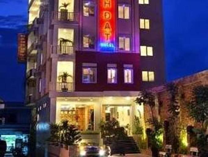 Hanh Dat Hotel Hue, Huế