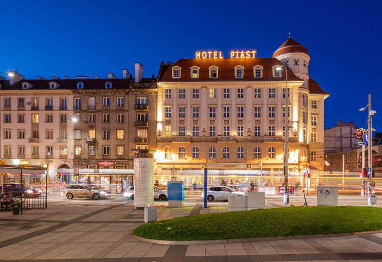 Hotel Piast Wroclaw Centrum, Środa Śląska
