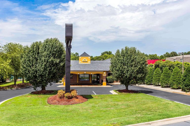 Quality Inn - Albemarle, Stanly