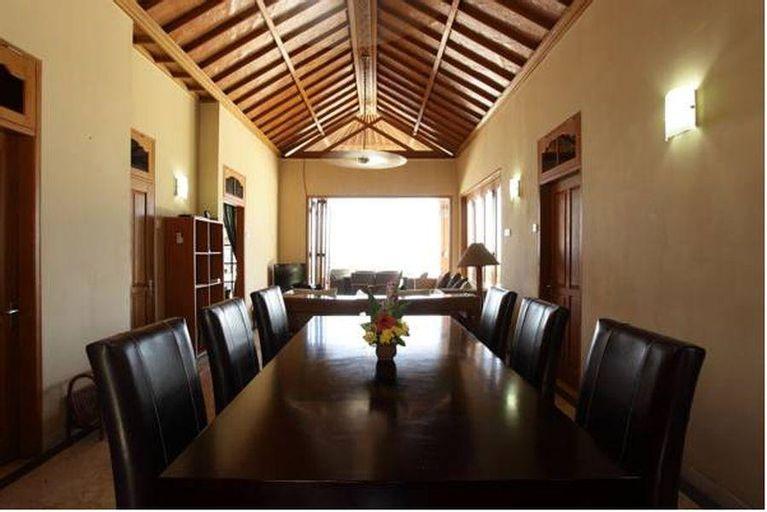 Villa Rama, Karangasem