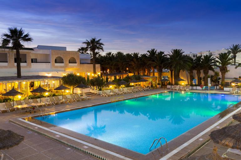 Hôtel Hammamet Beach, Hammamet