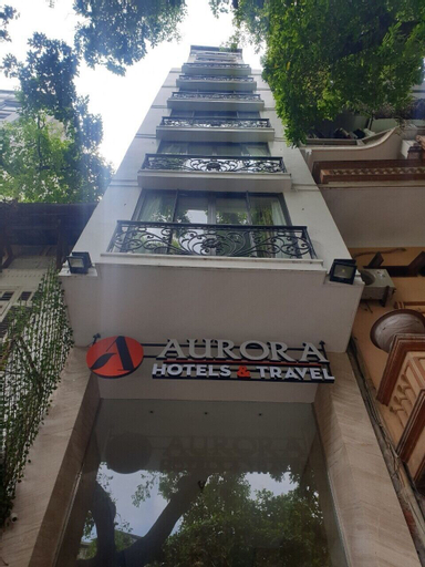 Aurora Hotels And Travel, Hoàn Kiếm