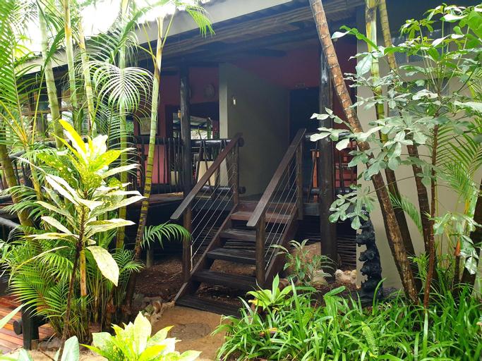 Umlilo Lodge, Umkhanyakude