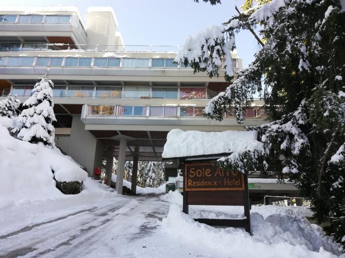 Residence Sole Alto, Trento