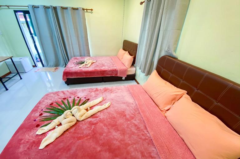 Koh Kood Far East Resort, K. Ko Kut