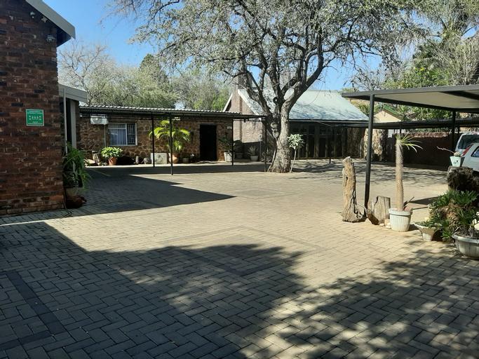 Zebra Guest House, Waterberg