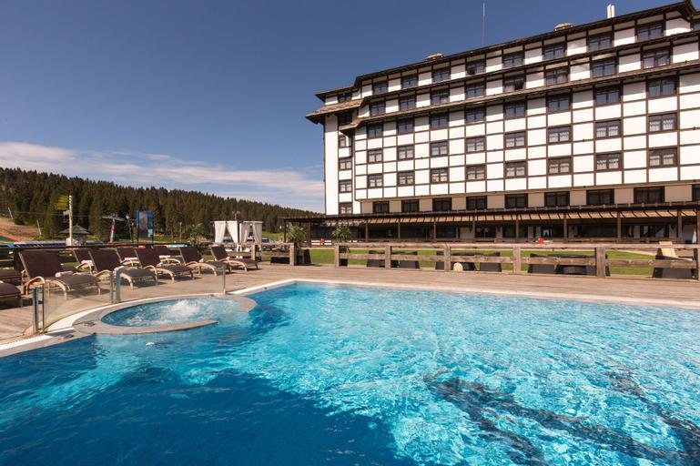 Grand Hotel & Spa, Brus