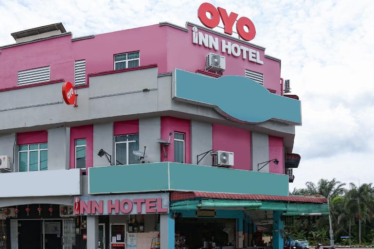 OYO 89650 Inn Hotel, Hilir Perak