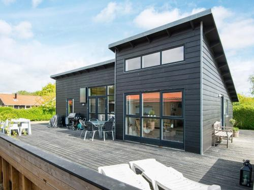 Two-Bedroom Holiday home in Bjert 3, Kolding