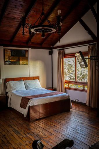 Hotel La Posada del Rancho, Popayán