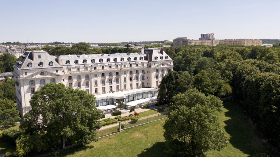 Waldorf Astoria Versailles - Trianon Palace, Yvelines