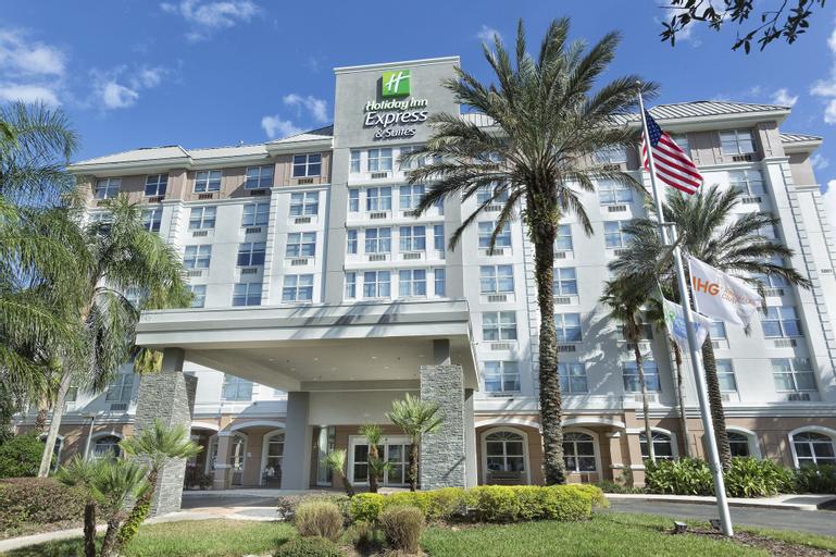 Holiday Inn Express & Suites Orlando-South Lake Buena Vista, an IHG Hotel, Osceola
