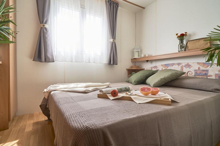 Camping Oasi, Venezia
