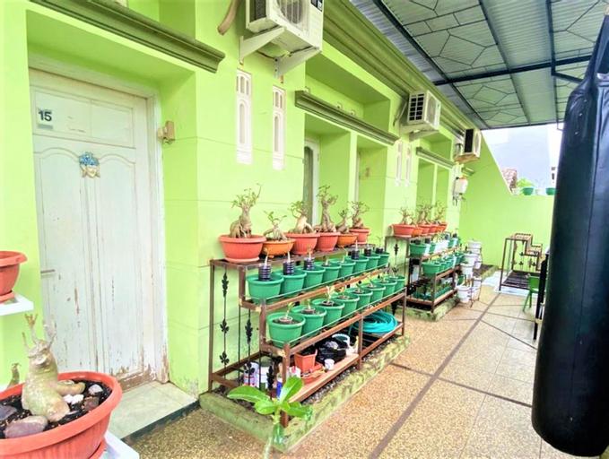 Buntusu Guest house, Maros