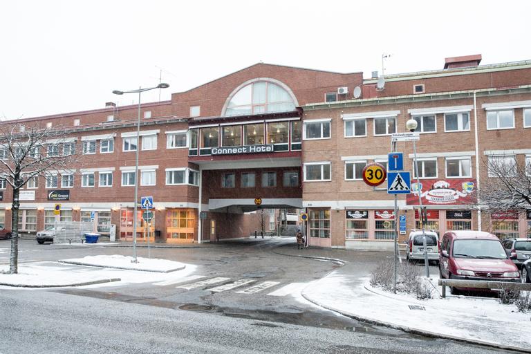 Connect Hotel Stockholm, Stockholm