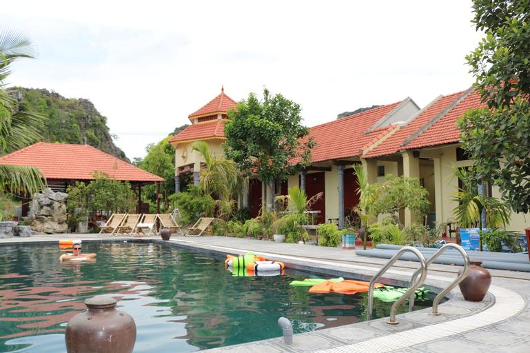 Hang Mua Homestay - Hostel, Hoa Lư