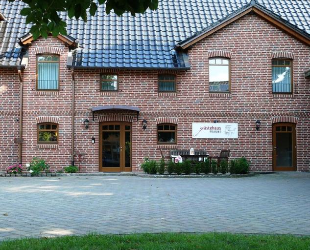 Gästehaus Fraune, Paderborn